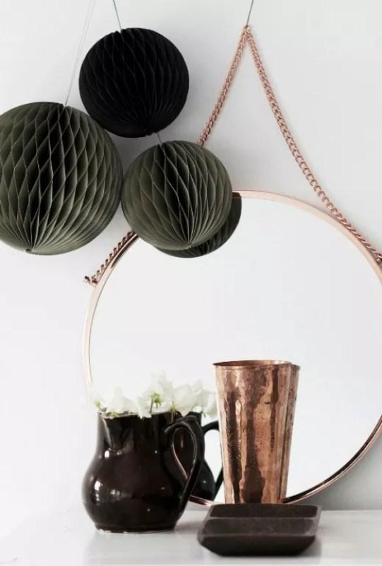 Interieur & Kleur | Stoer & Tijdloos Koper in je interieur