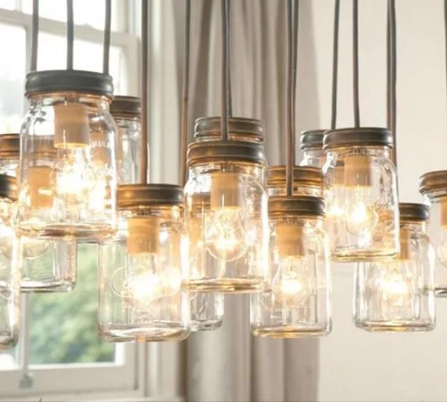 Vaak DIY | Lamp maken van een glazen pot • Stijlvol Styling | Interieur @PN21