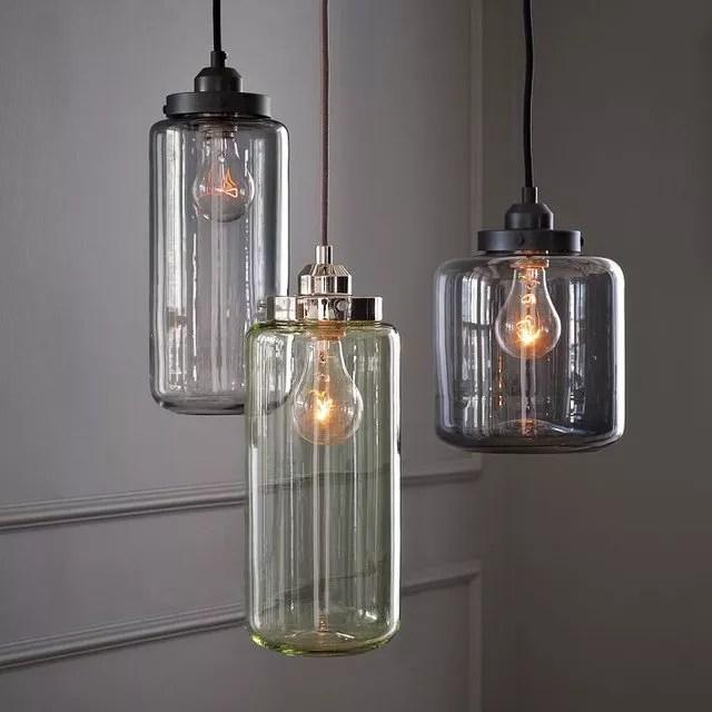 DIY  Lamp maken van een glazen pot  Stijlvol Styling