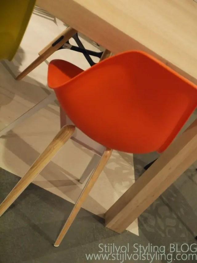 Kleur | Oranje in jouw interieur • Stijlvol Styling | Wooninspiratie ...