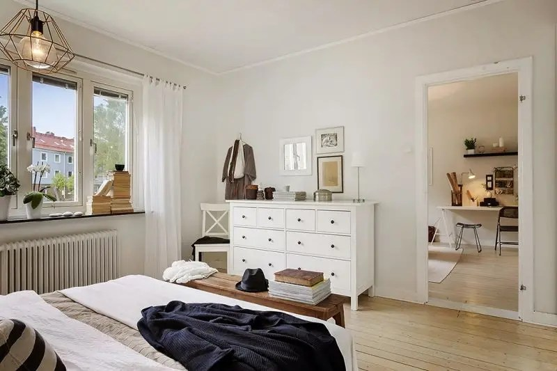 binnenkijken stijlvol appartement in g teborg stijlvol styling lifestyle woonblog. Black Bedroom Furniture Sets. Home Design Ideas