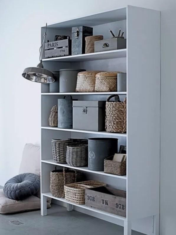 Kleur interieur shades of grey grijs in jouw interieur stijlvol styling woonblog - Verf grijs slaapkamer en blauw ...