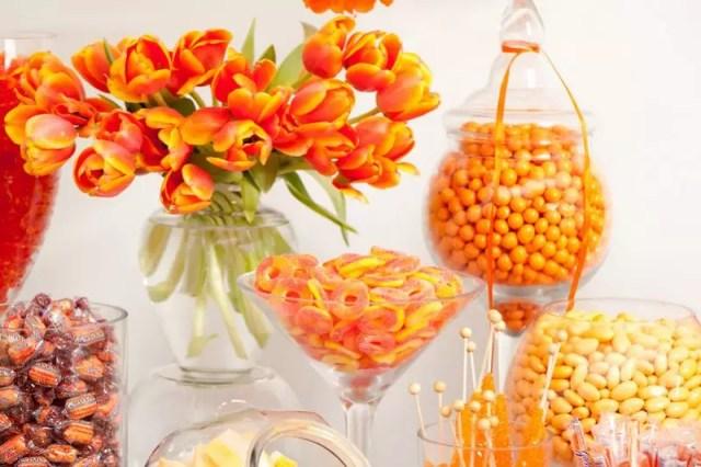 Feest styling   WK & interieur   Stijlvolle decoratie tips voor het WK #wk #ek #feest #oranje