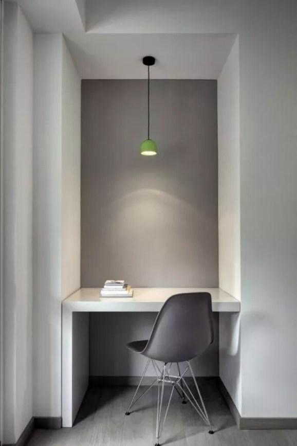 Kleur interieur shades of grey grijs in jouw for Bruin grijs interieur