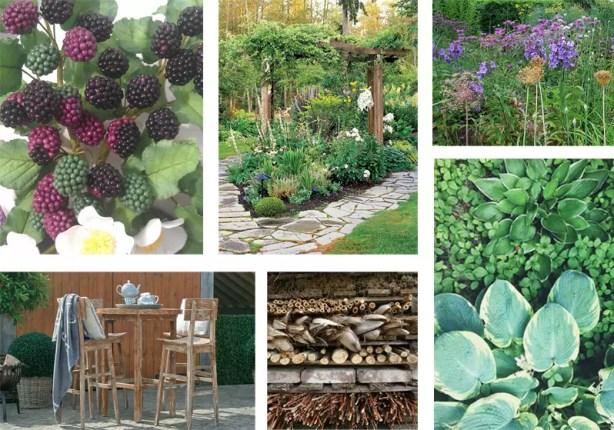 Buitenleven | Tuintrend de Biotope garden, ideale tuin voor natuurliefhebbers