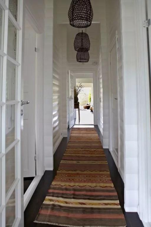 Interieur  Manden decoratief functioneel en stijlvol