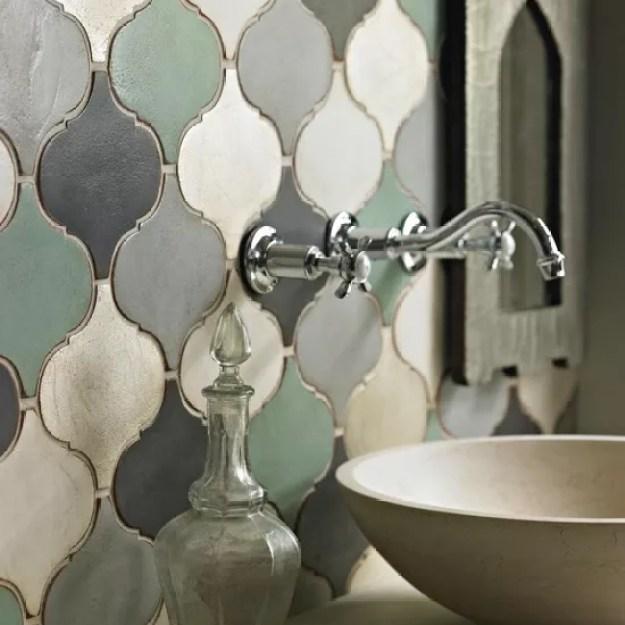 Marokkaanse Tegels Tuin.Interieur Portugese En Marokkaanse Tegels Stijlvol Styling