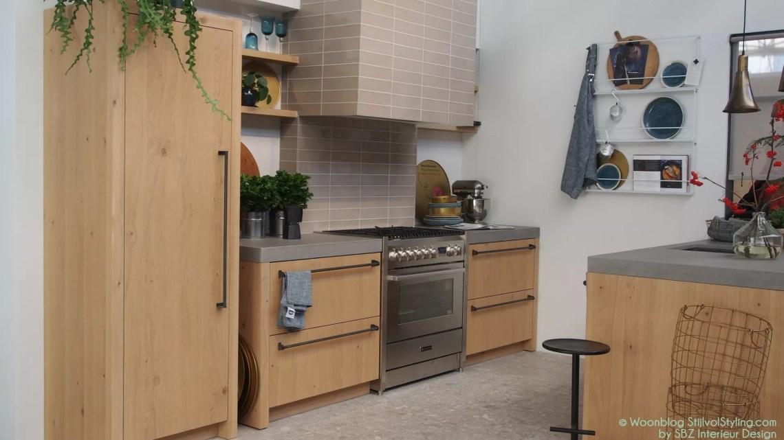 Interieur   Jouw keuken praktisch en stijlvol inrichten - Woonblog StijlvolStyling.com