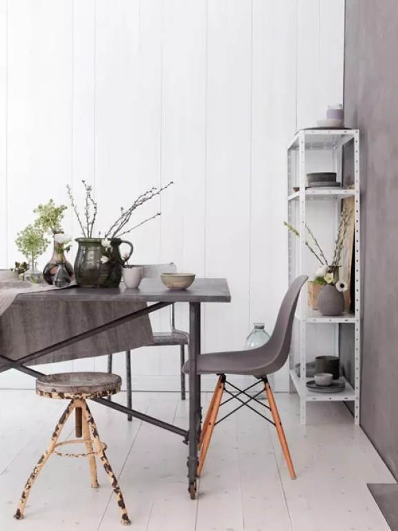 Interieur | '50 Shades of Greige' een greige interieur (warm grijs)