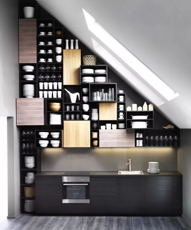 Interieur | 10 Tips Voor Het Inrichten Van Een Klein Huis Of Appartement  #woonblog #
