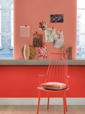 Kleur & Interieur | Woontrend - Copper Orange (koper oranje) = kleur van het jaar 2015 #Woonblog - www.stijlvolstyling.com #Kleurenthema #Woontrend #Kleuradvies #2015