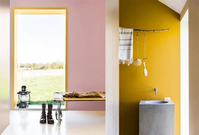 Big nature + small me - Kleur & Interieur | Woontrend - Copper Orange = kleur van het jaar 2015 - #woonblog www.stijlvolstyling.com