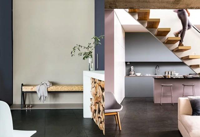 unseen-spaces Kleur & Interieur | Woontrend - Copper Orange = kleur van het jaar 2015 - #woonblog www.stijlvolstyling.com