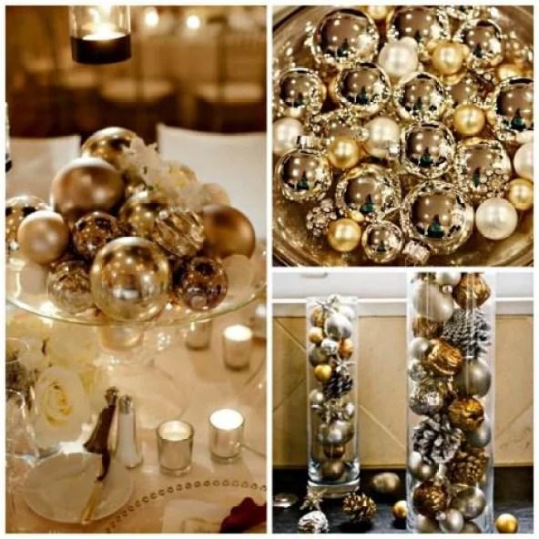 Oud en Nieuw feest decoratie - beeld: its a bride life