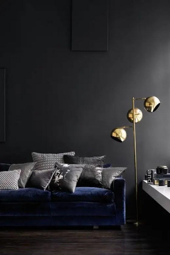 Interieurtrends 2015 - Koper en Goud - door Stijlvol Styling Woonblog www.stijlvolstyling.com