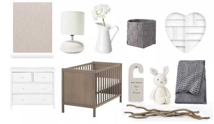 Een Kleine Babykamer : Interieur kids kleine babykamer inrichten tips en trucs