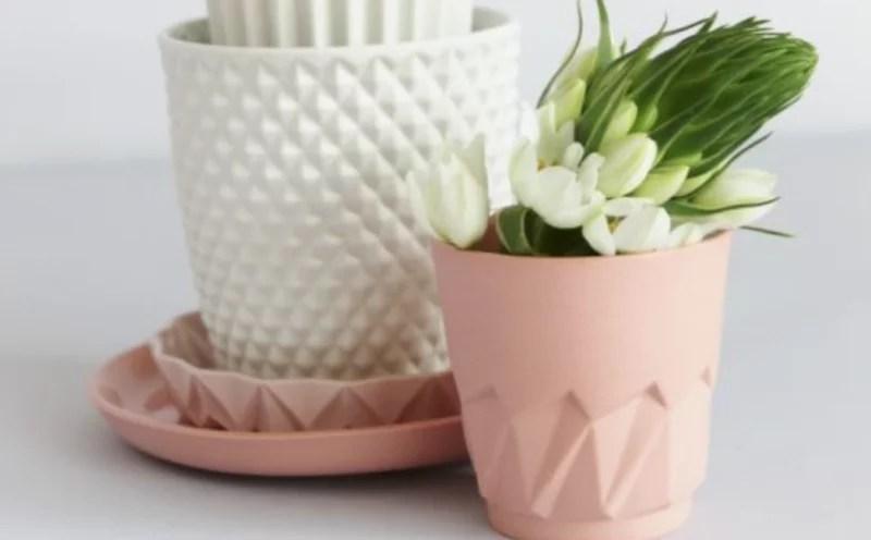 Kleurrijke Interieurs Pastel : Interieur romantisch wonen in pastel u2022 stijlvol styling woonblog