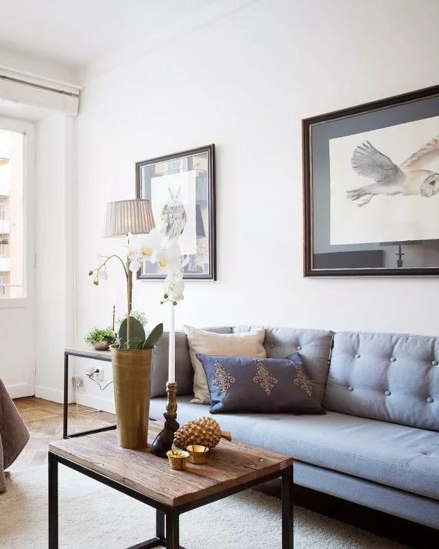 Binnenkijken   Chique en trendy klein wonen - Stijlvol Styling woonblog www.stijlvolstyling.com