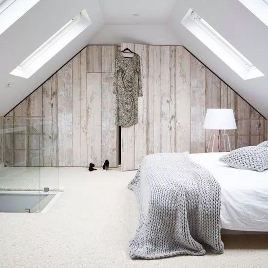 interieur | slaapkamer op zolder • stijlvol styling - woonblog, Deco ideeën