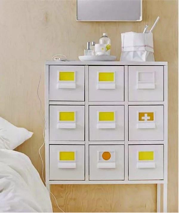 Opruimen met Ikea Sprutt - Stijlvol Styling woonblog www.stijlvolstyling.com