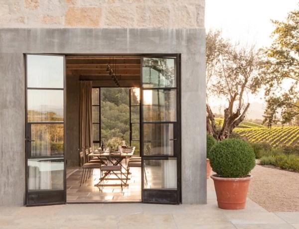 Binnenkijken | Rustiek wonen in Californië - Stijlvol Styling woonblog www.stijlvolstyling.com