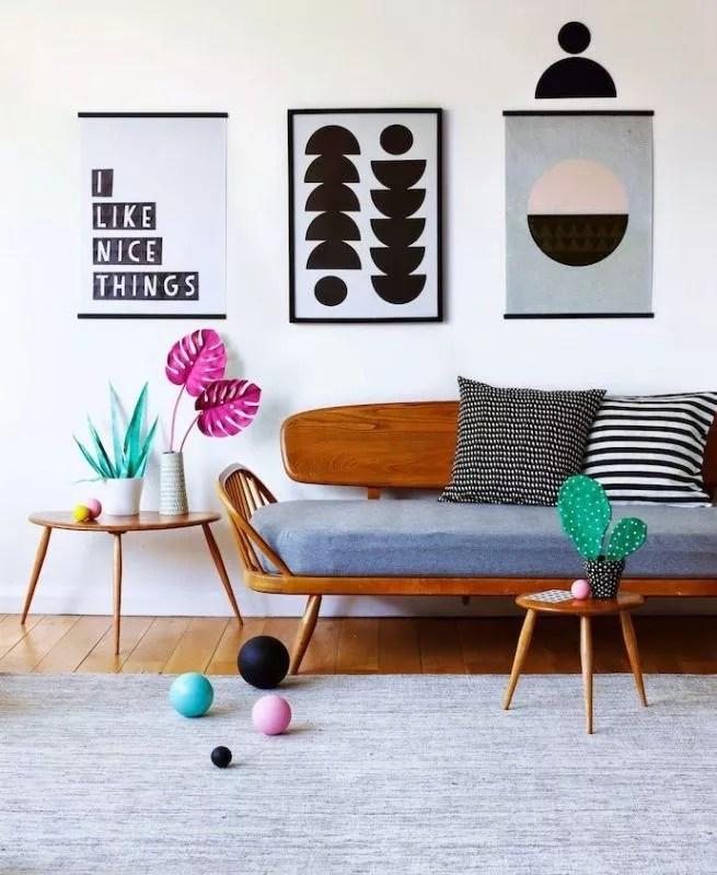 Interieur trends   Jaren 70 interieur, retro is back! • Stijlvol ...