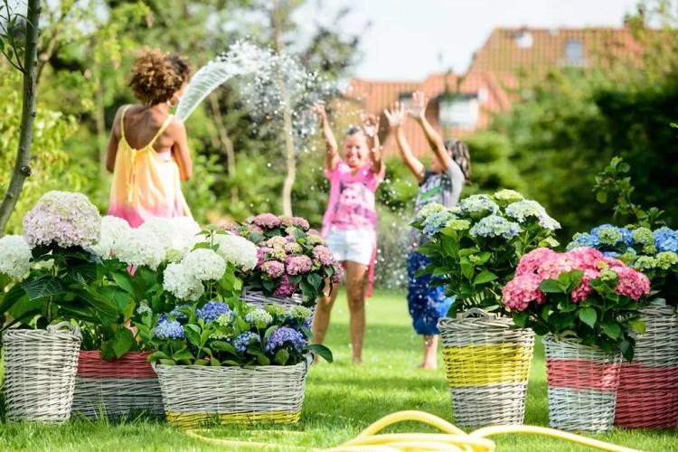 Tuintrends 2015 - The happy life - Maak kennis met de tuintrends 2015 op Stijlvol Styling woonblog www.stijlvolstyling.com