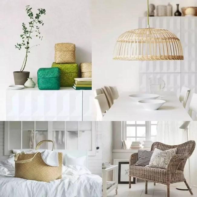 Woonnieuws | Natuurlijke wonen met NIPPRIG van Ikea - Stijlvol Styling woonblog www.stijlvolstyling.com
