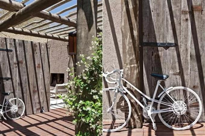 Binnenkijken | Bohemian tuin - chique wonen in Argentinië - Stijlvol Styling woonblog www.stijlvolstyling.com