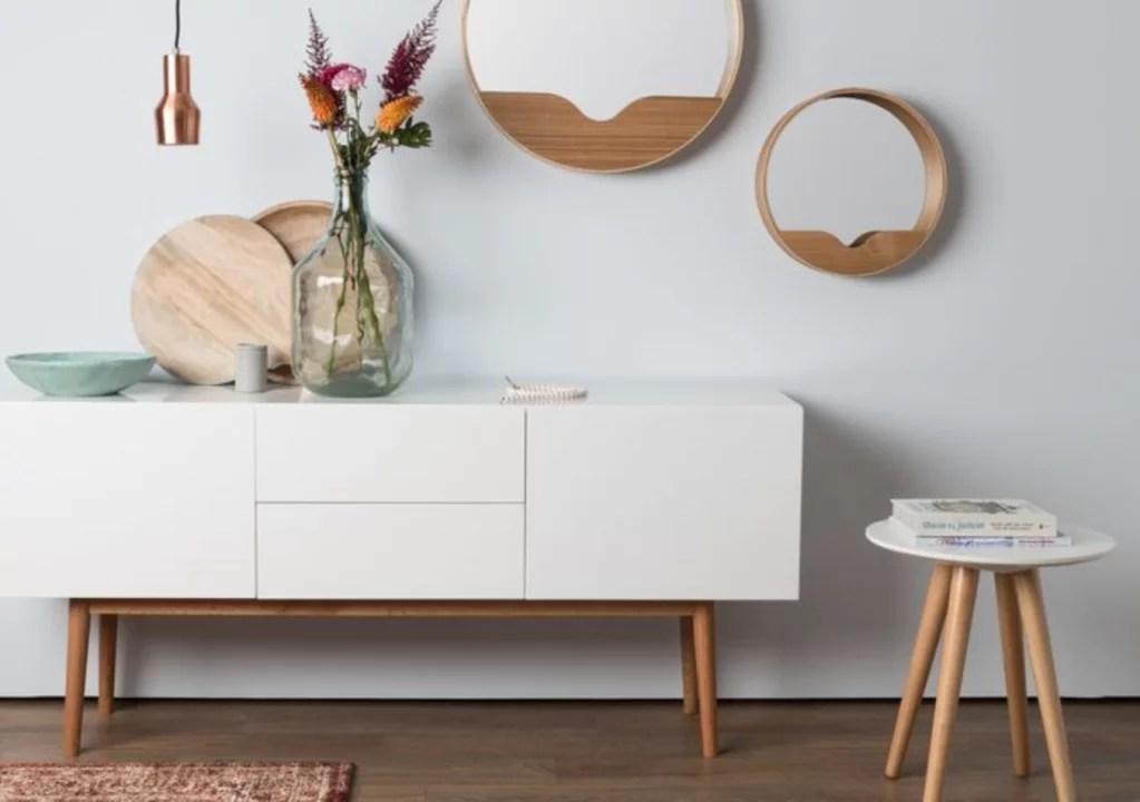 Interieur trends   Jaren 50 stijl 'Retro is het nieuwe modern'.