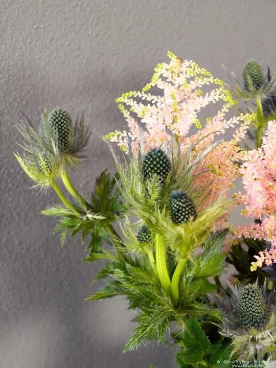 Interieur  Haal de zomer in huis met bloemen  Stijlvol