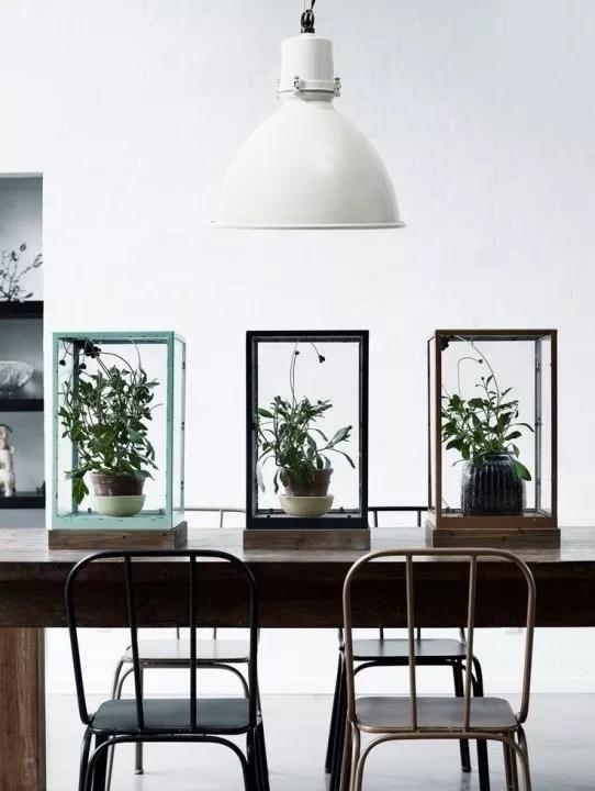Interieur inspiratie  15x een stijlvolle zwart wit