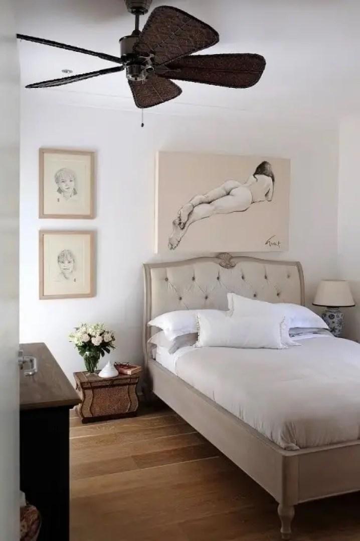 Binnenkijken | Leven in zwart en wit - Stijlvol Styling woonblog www.stijlvolstyling.com