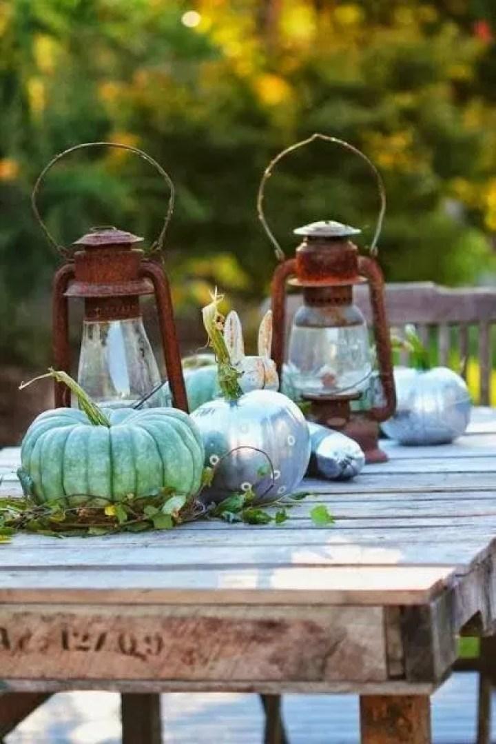 Buitenleven | Genieten van jouw herfst tuin - Woonblog www.StijlvolStyling.com