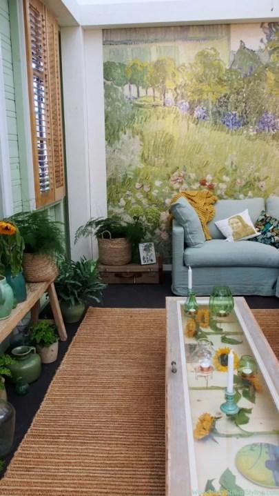 Binnenkijken |Het Ariadne at Home huis. - Woonblog StijlvolStyling.com
