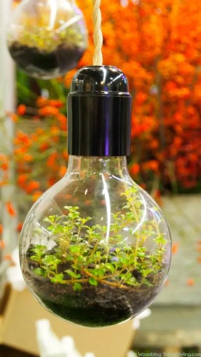 Groen wonen | Botanisch wonen met Sustainable World - ©Woonblog StijlvolStyling.com