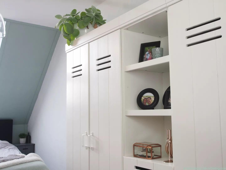 Shopthelook  Binnenkijken in Susannes slaapkamer