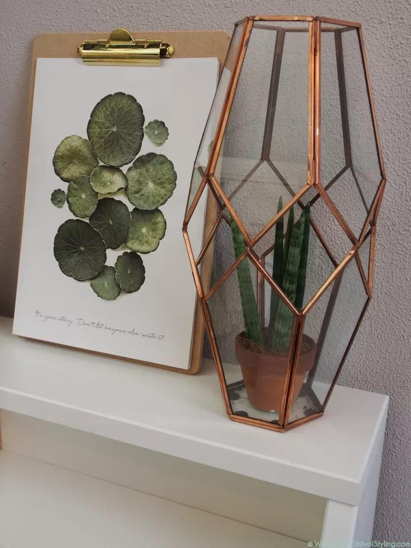 Vaak Shop-the-look   Binnenkijken in Susanne's slaapkamer • Stijlvol #CV16