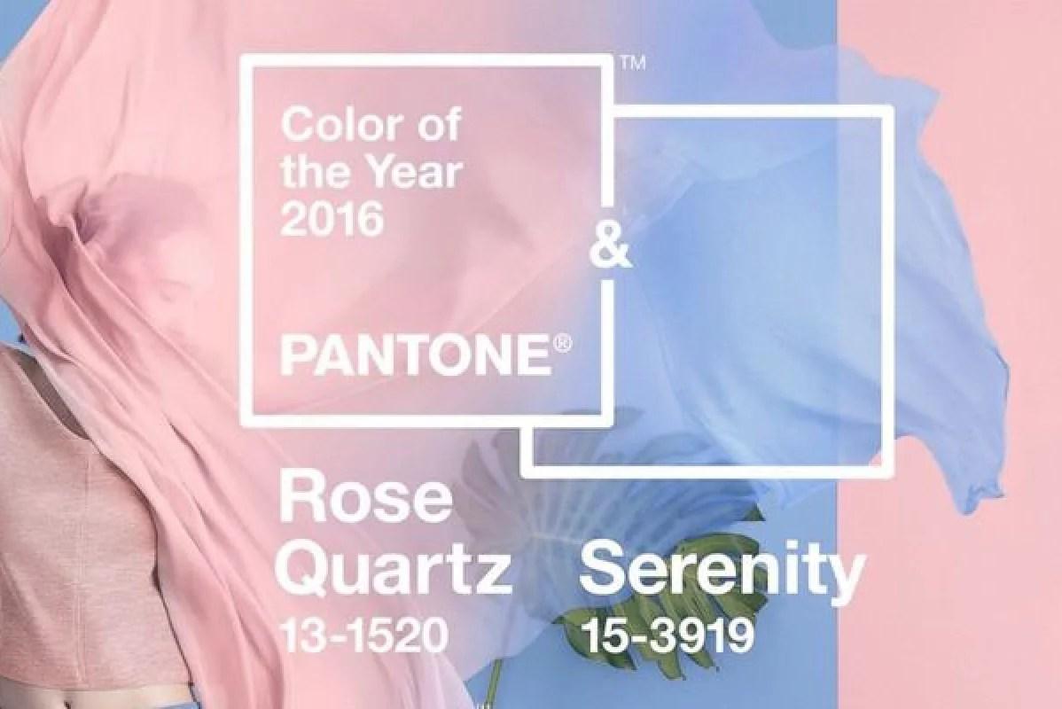 Woontrends 2016   De Pantone kleuren van 2016 - Woonblog Stijlvol Styling.com