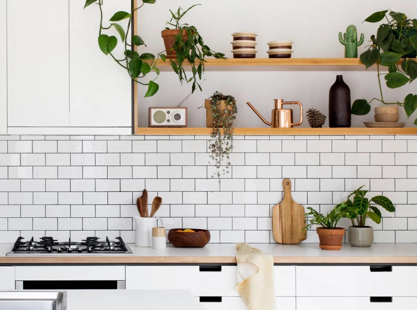 Woontrends  De keukentrend van nu de woonkeuken
