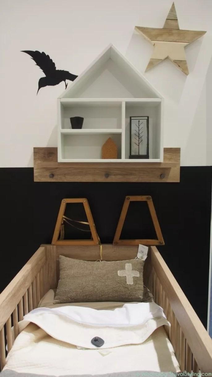 Interieur & kids | Kleine babykamer inrichten - tips en trucs ...