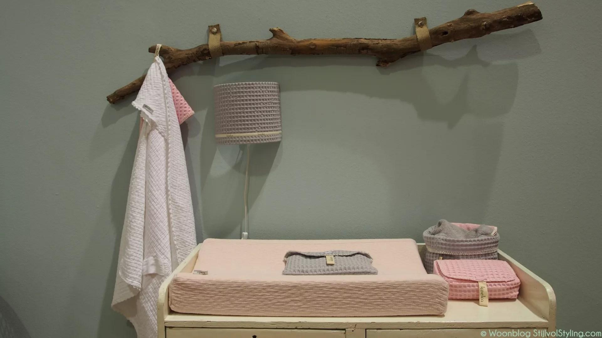 Verrassend Interieur & kids | Kleine babykamer inrichten - tips en trucs KT-37