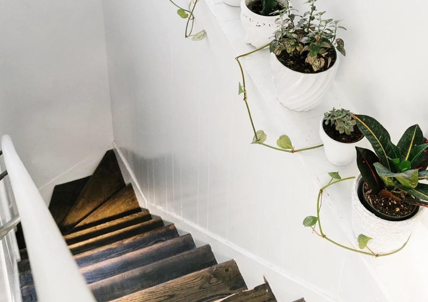 De Mooiste Trappenhuizen : Trappenhuis met zwevende treden hoog □ exclusieve woon en tuin