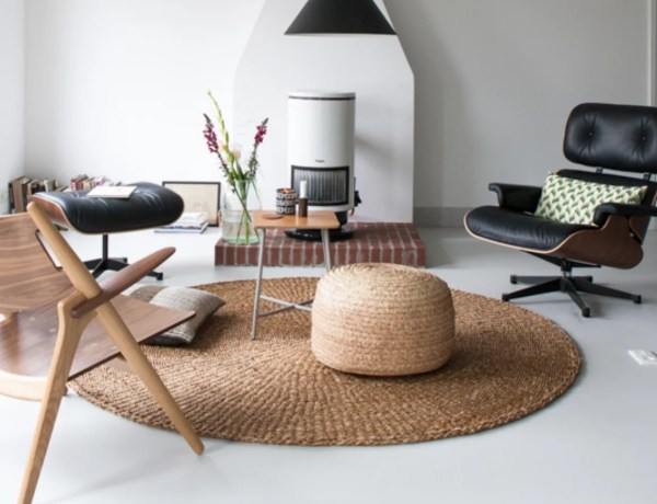 Interieur | Design klassiekers in het interieur - Woonblog StijlvolStyling.com