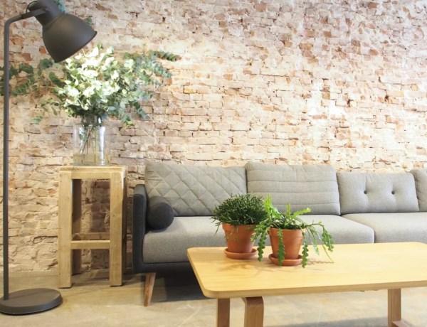 Interieur | 'Mood corner' styling bij de Sofacompany pop-up store Amsterdam. - © Fotografie en styling door Susanne van Woonblog StijlvolStyling.com & SBZInterieurDesign.nl