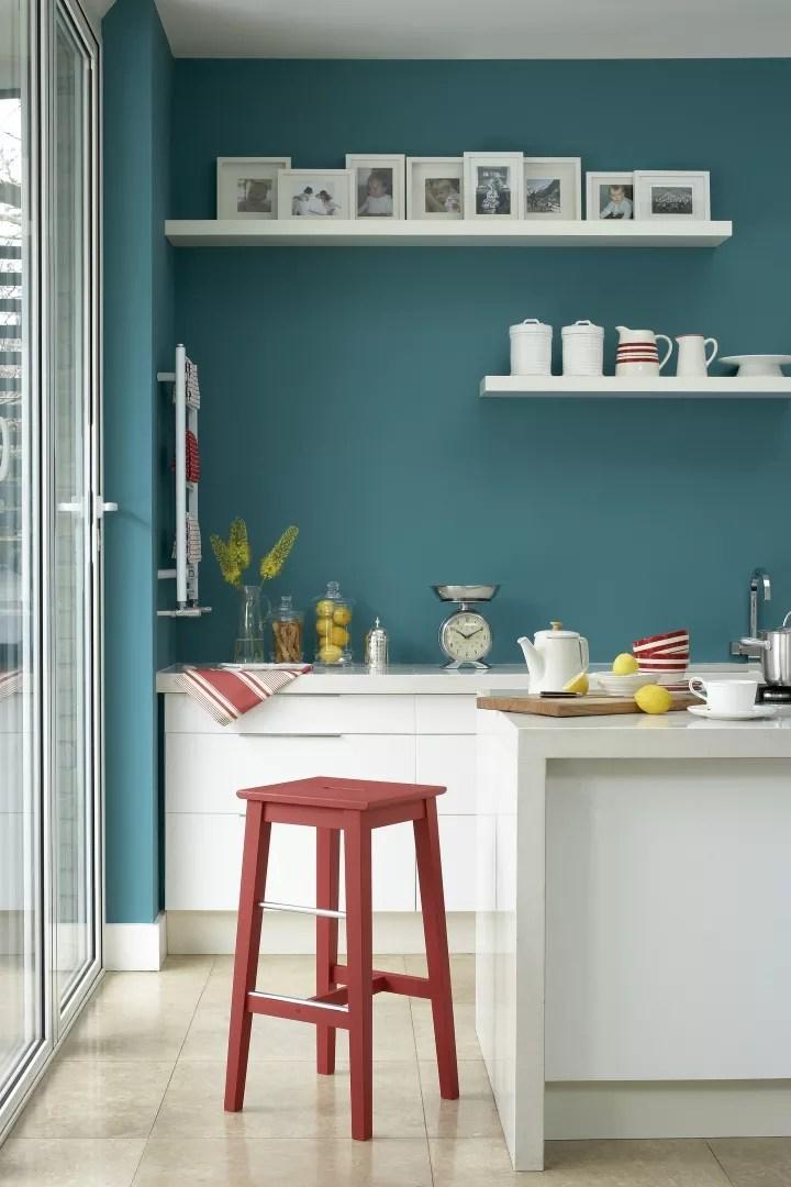 Interieur   De keuken schilderen • Stijlvol Styling - Woonblog