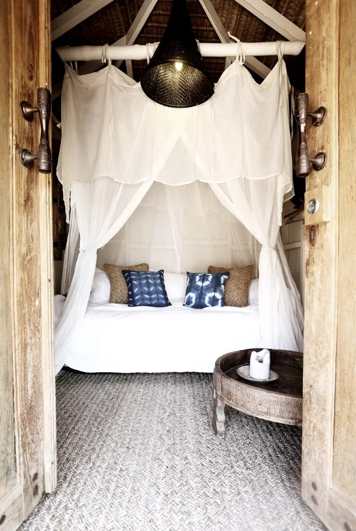 Binnenkijken | Villa in bohémien stijl (home tour naturel Bohemian style) - Woonblog StijlvolStyling.com
