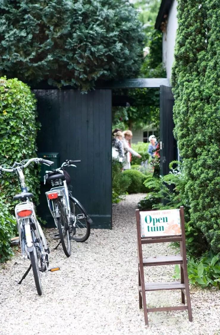 Buitenleven |Nationaal Open Tuinen Weekend - Woonblog StijlvolStyling.com
