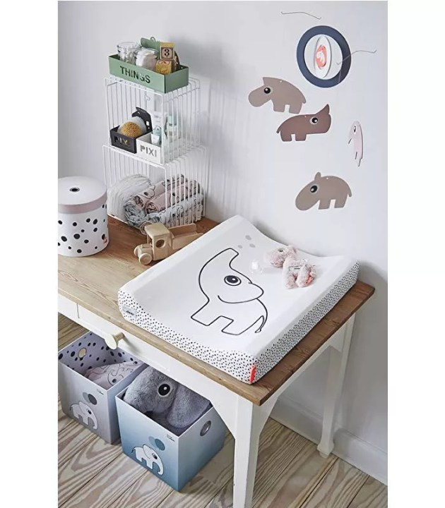 interieur kids de leukste babykamer kinderkamer merken stijlvol styling wooninspiratie. Black Bedroom Furniture Sets. Home Design Ideas