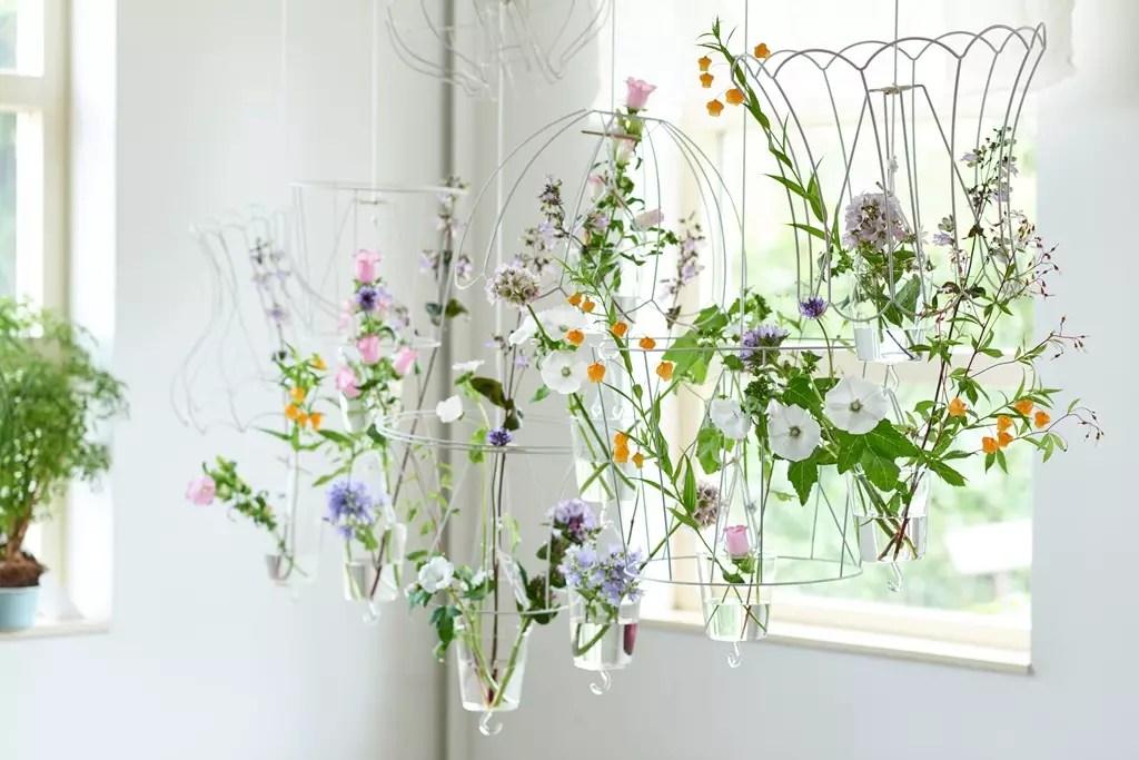 Buitenleven | 10x creatief met zomerbloemen - Woonblog StijlvolStyling.com